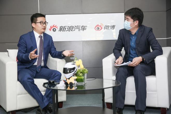 李云飞:比亚迪产品会逐渐在年底或明年进行迭代