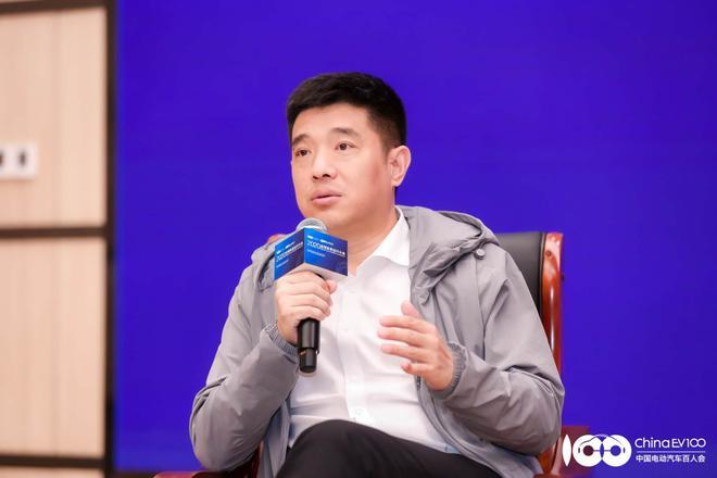 阿里云李强:数字化助力大数据与未来出行结合
