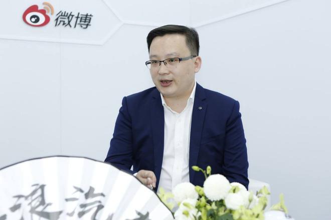 东风日产乘用车市场部副部长张茂华