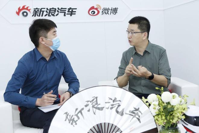 刘艳钊:WEY品牌的共创理念 将获更多忠诚用户群体