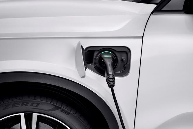 沃尔沃XC40将推纯电动版 2019年内发布