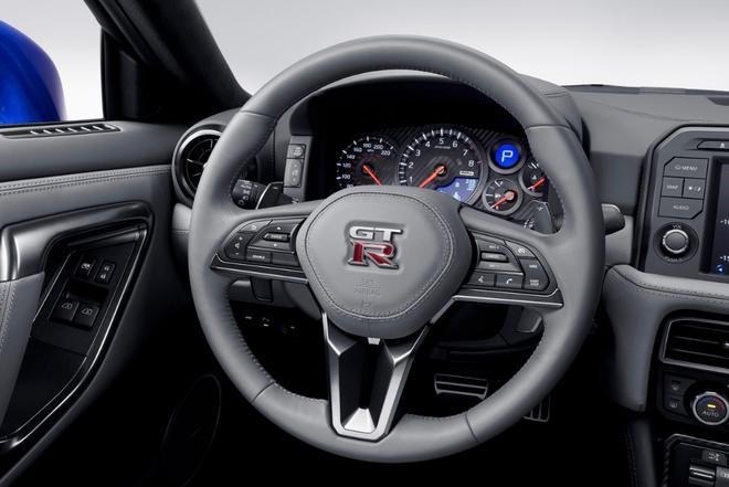 庆祝诞生半个世纪 日产GT-R 50年纪念版发布