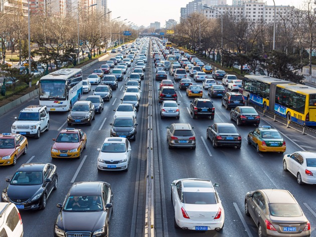 北京小客车摇号要以家庭为单位? 北京市交通委回应:正在制定中