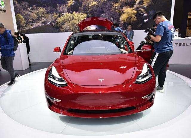 《消费者报告》:Model 3存在诸多问题 不予推荐