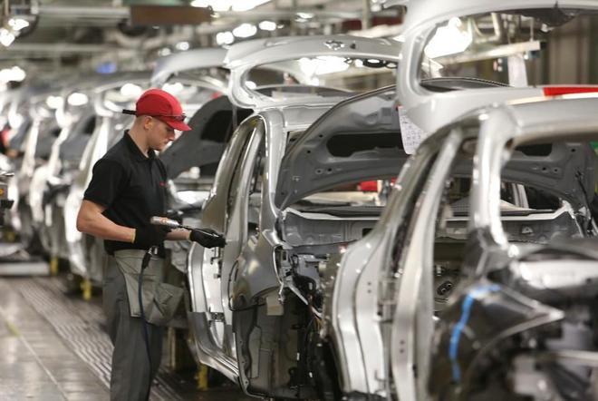 英国脱欧将破坏英国汽车制造业 导致进口汽车更便宜
