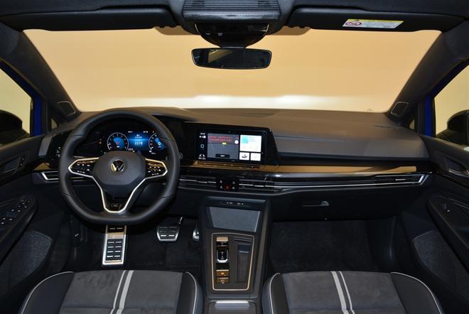 年轻就要与众不同 三款性价较高的运动两厢车_0-第6张图片-汽车笔记网