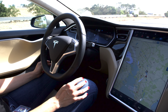 通用自动驾驶部门Cruise估值115亿美元 特斯拉Autopilot怎么了?