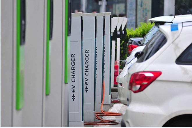 新能源主机厂公共充电桩的布局分析