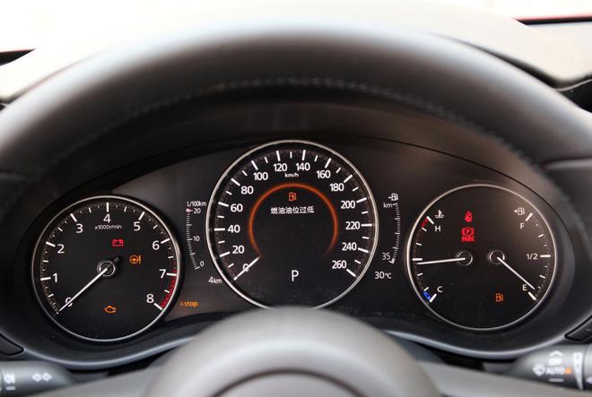 全新马自达3昂克赛拉正式上市 售价11.59-16.89万元