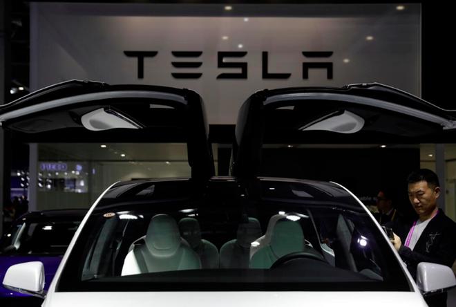 国产Model 3销售在即  特斯拉计划在中国将维修店增加1倍