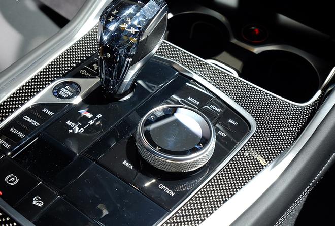 实力更强 全新宝马X6将于2019广州车展上市