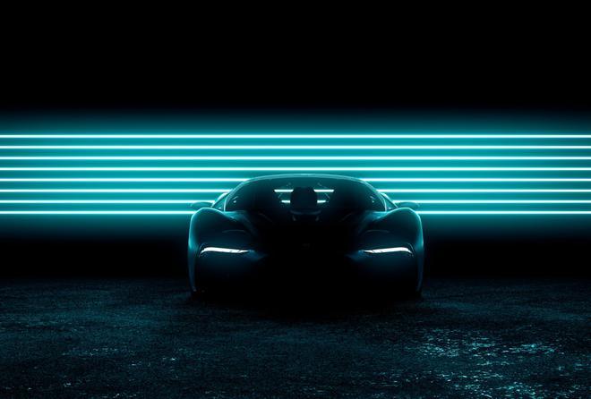 Hyperion计划8月发布XP-1氢动力超跑 或为增程式电动车
