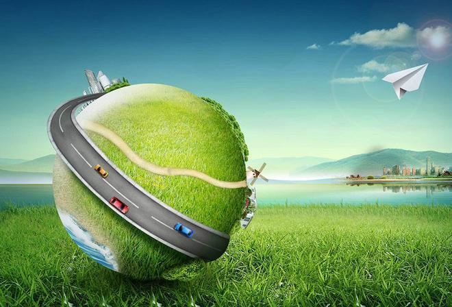 海南首个高速公路新能源汽车换电站启用