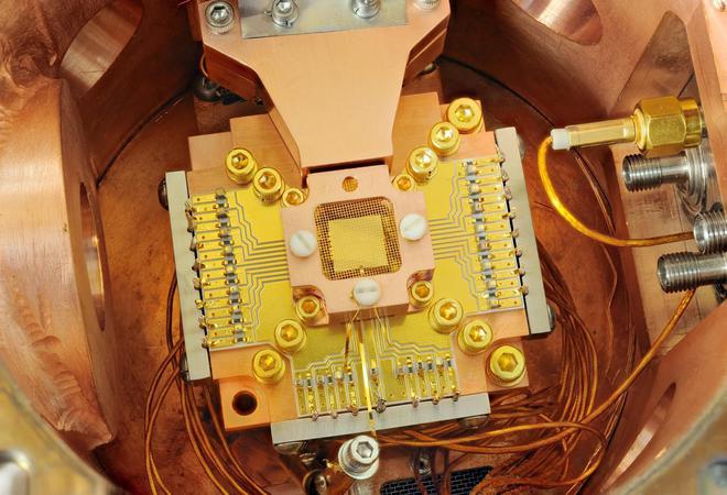 量子计算机有望在汽车业大显身手