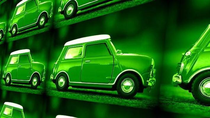 数说|微型轿车严重缩水 新能源市场或重新洗牌