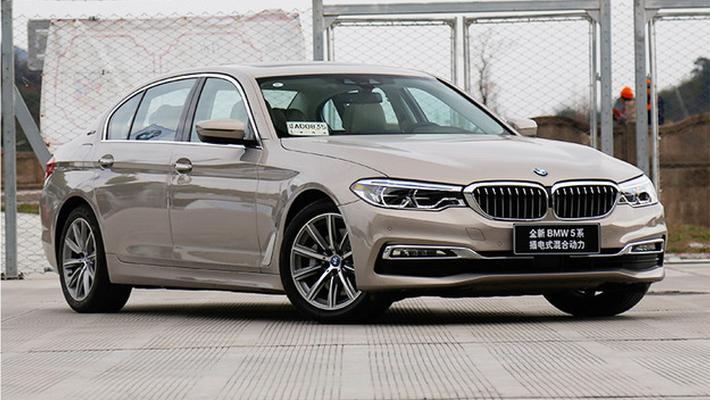 全新BMW 530Le今日上市 百公里油耗仅1.9升