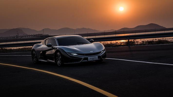 前途已获电动车生产资质 最快6月上市销售