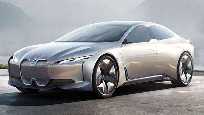 12款电动车北京车展集中发布,最大续航可达600km!