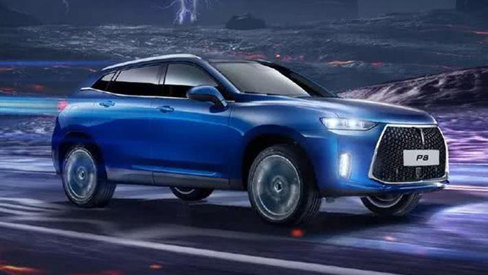 续航500+!北京车展必看的10款电动汽车