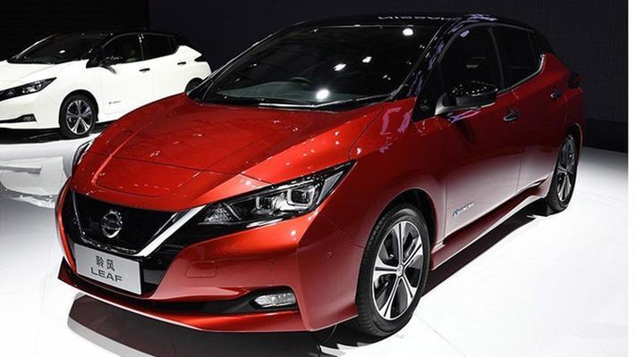 东风日产将推两款电动车 发力新能源市场