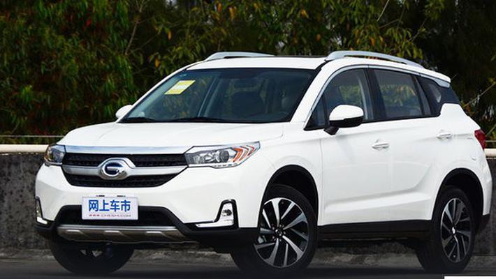 不妨来尝尝鲜 三款高品质新能源SUV车型推荐