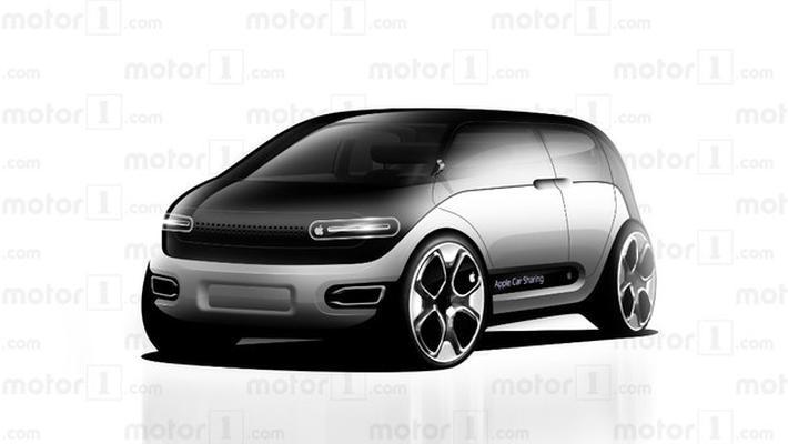 苹果公司或将与大众合作 推出纯电动MPV