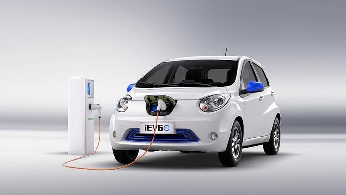 自主品牌的新能源车值得买吗?让销量数据告诉你答案