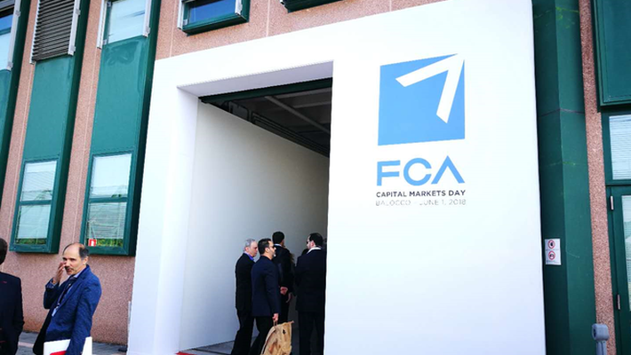 独家|退出燃油加码L3 关于FCA未来五年你应该知道这些