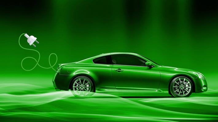 10倍于销量规划 新能源车现产能过热苗头