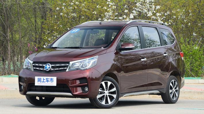 东风启辰将推全新SUV 涵盖三款电动产品