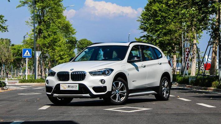 车主访谈丨选择 BMW X1插电混动版带来什么