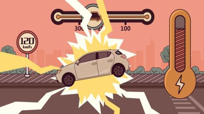电动车的最大续航、综合续航和实际续航区别在哪?