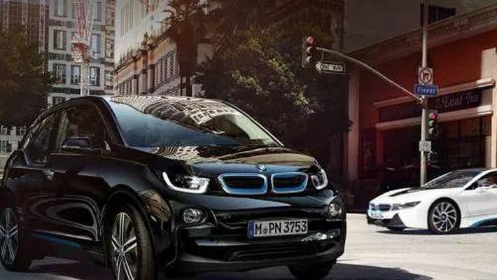 从i1到i9,iX1到iX9,宝马新能源将覆盖全系车型