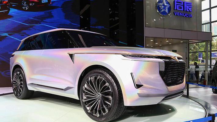 进一步布局新能源 启辰明年推3款电动车
