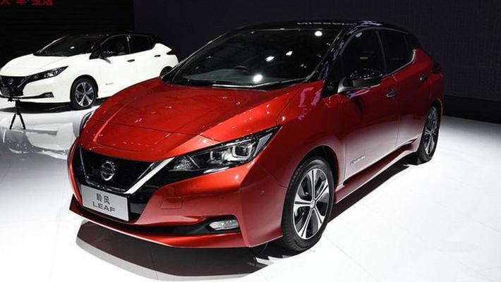 日产新车将命名为聆风 E-Plus 或搭60kWh电池