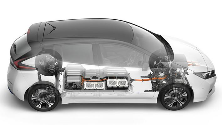 日产将推聆风性能版车型 电池组升级