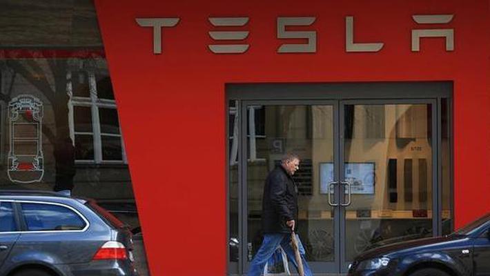 特斯拉高配Model S超补贴门槛 德国要求车主退还