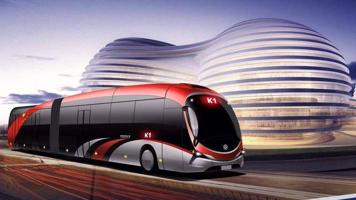 投资100亿元的南京银隆新能源汽车项目要黄了?