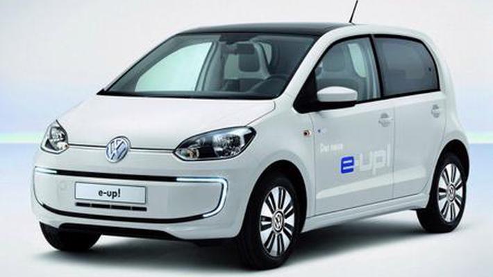 电池问题 大众或将召回12.4万辆电动汽车