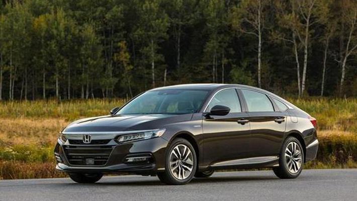 本田雅阁混动版将于8月底上市 百公里油耗4.0L