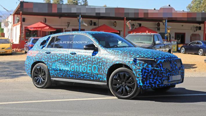 两年内这些纯电动SUV将上市, 你期待谁?