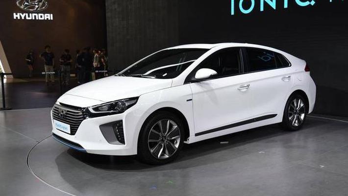 现代2021年将推电动版IONIQ N车型