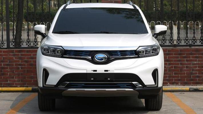 2018成都车展新能源车前瞻 多达9款重磅新车