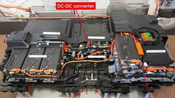 本田Clarity PHEV升级动力电池 换装液冷散热系统