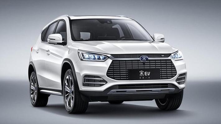 最大续航500km!比亚迪新纯电SUV卖20万贵吗