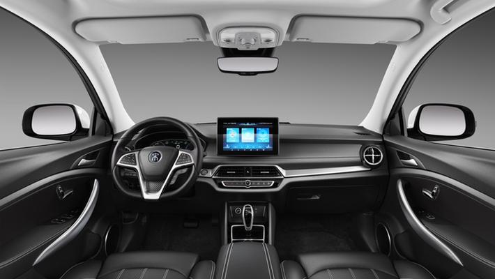 续航500km 比亚迪宋EV500将于8月30日上市