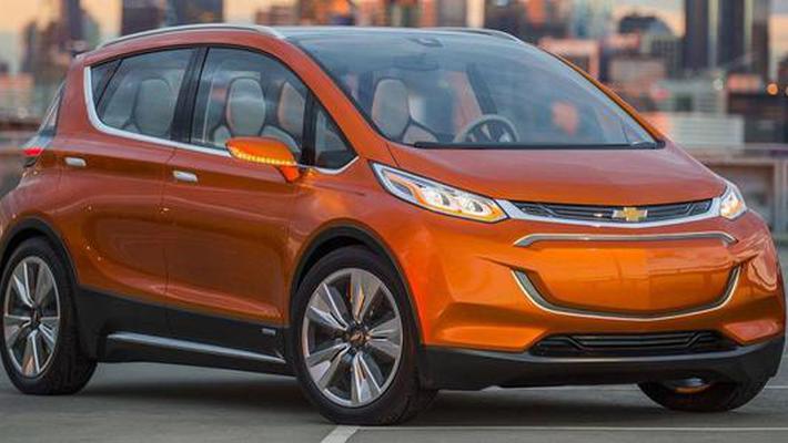 通用汽车计划加强电动汽车电池技术研发