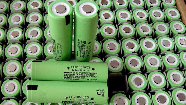 电动汽车自燃事故频发 院士呼吁叫停三元电池