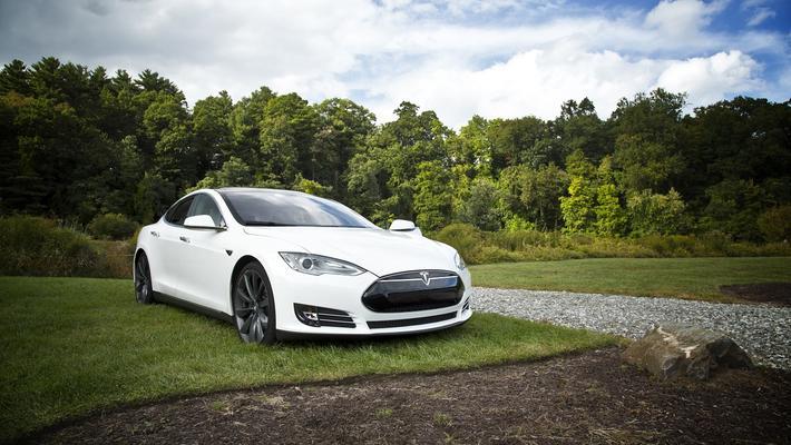 车技|特斯拉交付量上升 用户等待时间变长