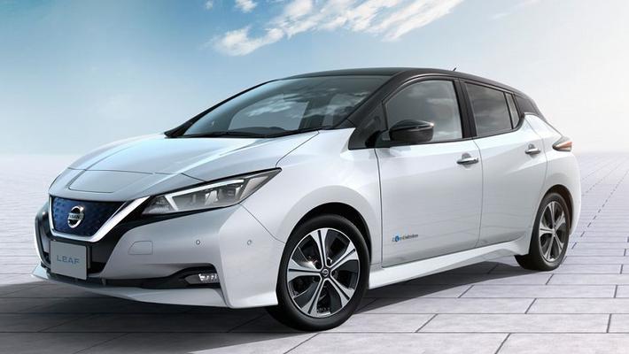 续航达600公里 日产聆风LEAF高续航车型2022年推出